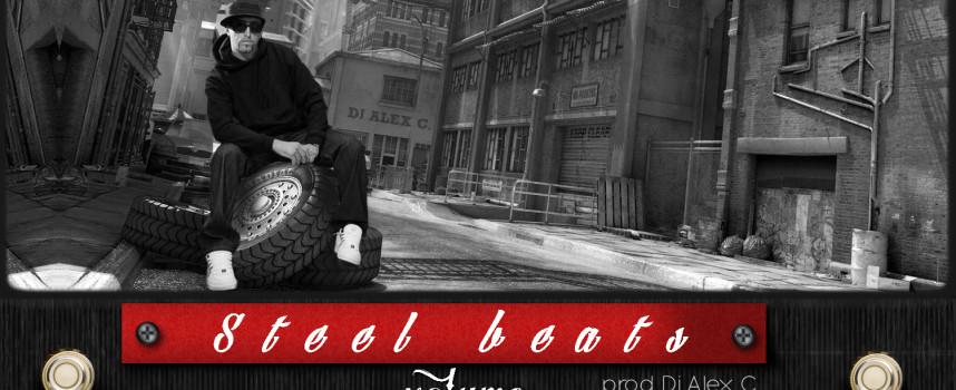 Dj Alex C pubblica Steel Beats su Youtube nel giorno del suo compleanno