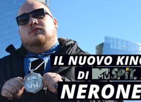 Nerone è il vincitore della terza edizione di MTV Spit