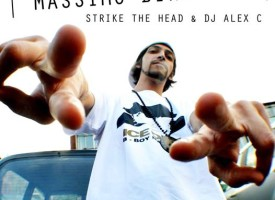 "Strike The Head & Dj Alex C regalano un inedito ""Massimo Biraglia"""