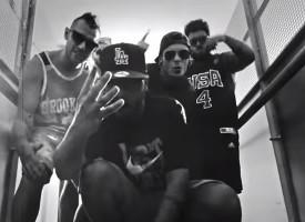 Zero1 pubblica il video di Underground