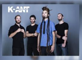 K-Ant Combolution – La Concezione Del Tempo