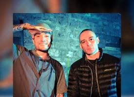 "Fabri Fibra – il video ufficiale di ""E tu ci convivi (feat. Guè Pequeno)"" è online!"