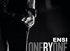 Ensi : ONE BY ONE  è uscito l'EP di Ensi