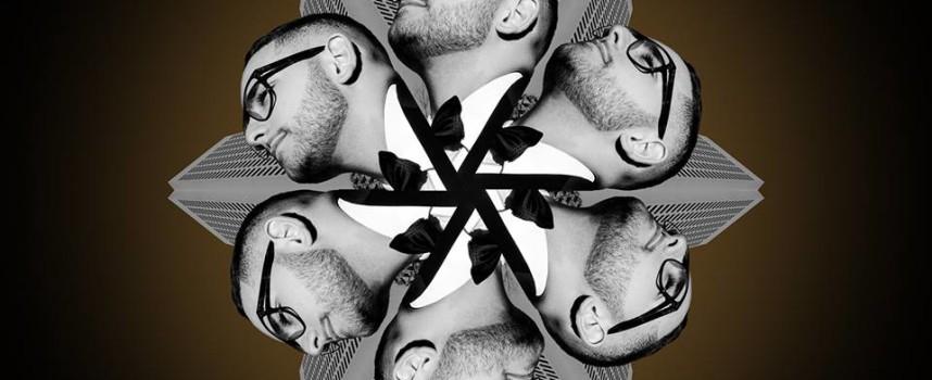 """Rocco Hunt svela la cover ufficiale di """"SignorHunt""""!"""
