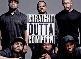 Straight Outta Compton è nelle sale italiane !