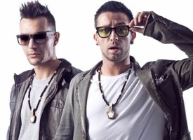 TWO FINGERZ feat. DARGEN D'AMICO & VALENTINA TIOLI – il video di NEVE è online