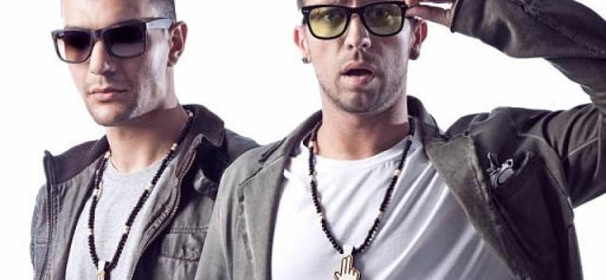 TWO FINGERZ feat. DARGEN D'AMICO & VALENTINA TIOLI – il video di NEVE è online