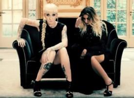 """La Pina pubblica il video di """"Ragione e Sentimento"""""""