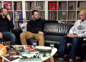 Tormento ospite a Downwithbassi : intervista imperdibile!!!