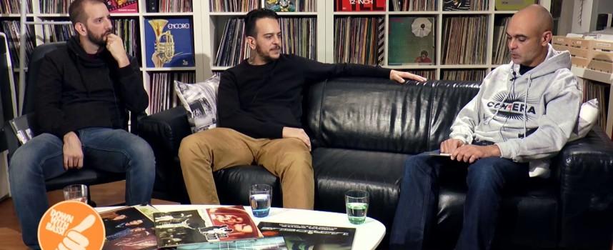 Tormento ospite a Downwithbassi : intervista imperdibile!!!