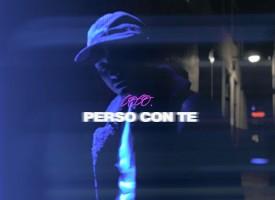 """Coco – online il video di  """"Perso con te"""""""