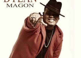 """Dylan Magon: """"Atomi e Molecole"""" è il nuovo singolo."""