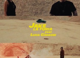 "Jack La Furia ft. Luca Carboni – online l'official video di ""Fuori da qui"""