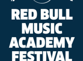 Red Bull Music Academy Festival New York – dal 29 aprile al 22 maggio