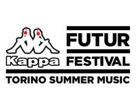 KAPPA FUTURFESTIVAL 2016 V EDIZIONE