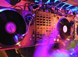 DJ/Beatmaker/Producer hip hop Italiani