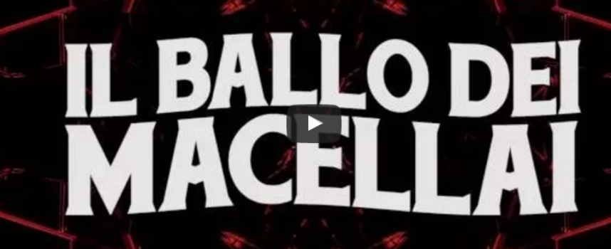 NTO' feat. Clementino, Marracash, Izi & Cenzou – Il Ballo dei Macellai