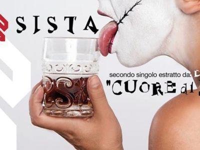 """Sab Sista pubbica il video """"Cuore di liquore"""" ft Jasmine – estratto dal nuovo album DesapareSista"""