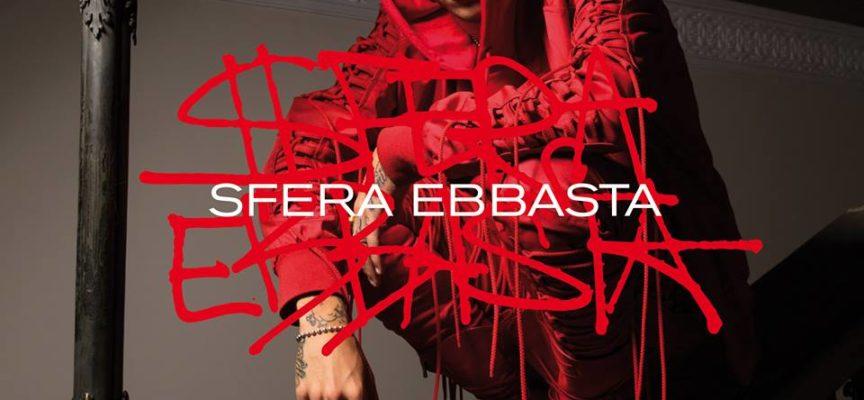 """Sfera Ebbasta : online il video si """"BHMG"""""""