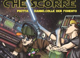 """""""La forza che scorre"""", la hit underground del '96 di Piotta & Danno pubblicata per la prima volta vent'anni dopo"""