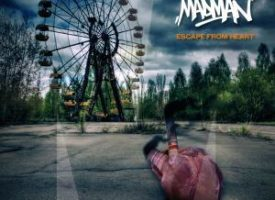 MadMan – Escape from heart