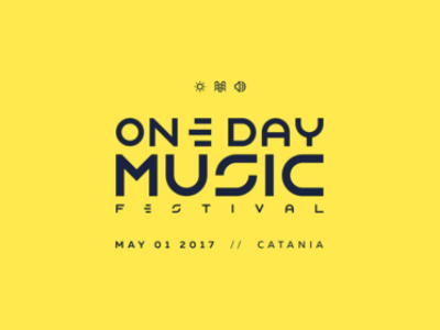 ONE DAY MUSIC FESTIVAL 2017