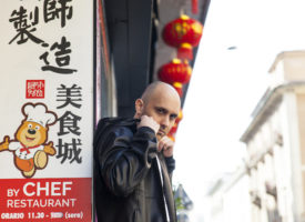 """KILLACAT """"Come Chinatown"""" – il SINGOLO che anticipa il NUOVO ALBUM in uscita per Macro Beats"""