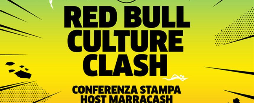 Red Bull Culture Clash 21 APRILE