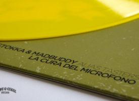 Stokka & MadBuddy – La Cura del Microfono VINYL EDITION