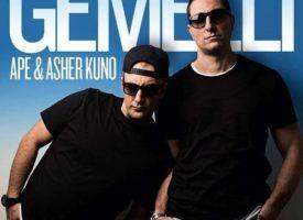 """Ape & Asher Kuno : """"Il prezzo da pagare"""" – online l'official video"""