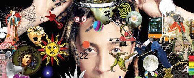 Ghali – ALBUM- il primo disco ufficiale