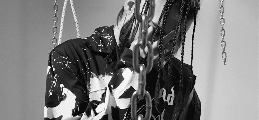 Pacman XII è fuori con il nuovo album NIGREDO