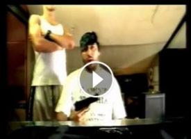 SEMIAUTOMATICO – Il primo film HIP HOP ITALIANO (1999)