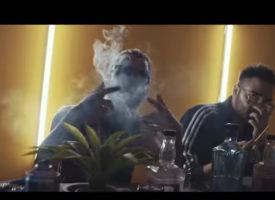 JESSE PINKMAN X GIMMY – VANILLA ( Official Video )