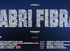Fabri Fibra – FENOMENO TOUR