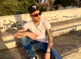 "Wave MC fuori con ""Non ci penso"" EP, singolo e video"
