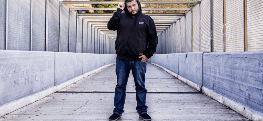 Kento feat. DJ Fastcut – Mia (Ode alla cultura Hip-Hop): il videoclip