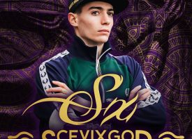 "SCEVIX GOD – ""IMMORTAL"""
