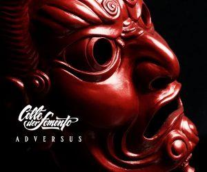 Adversus, il nuovo album del Colle der Fomento fuori il 16 novembre