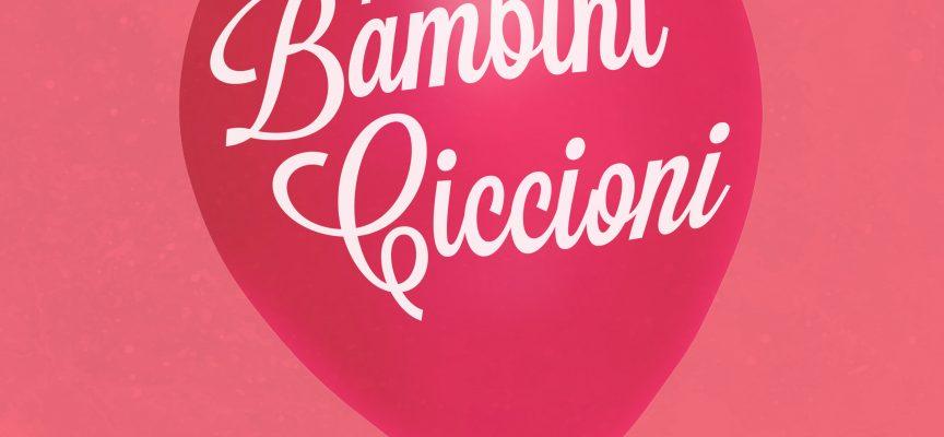 """""""BAMBINI CICCIONI"""" IL NUOVO SINGOLO DEGLI ACD!"""