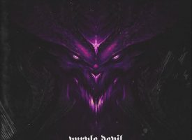 "SCEVIX GOD – ""PURPLE DEVIL"""