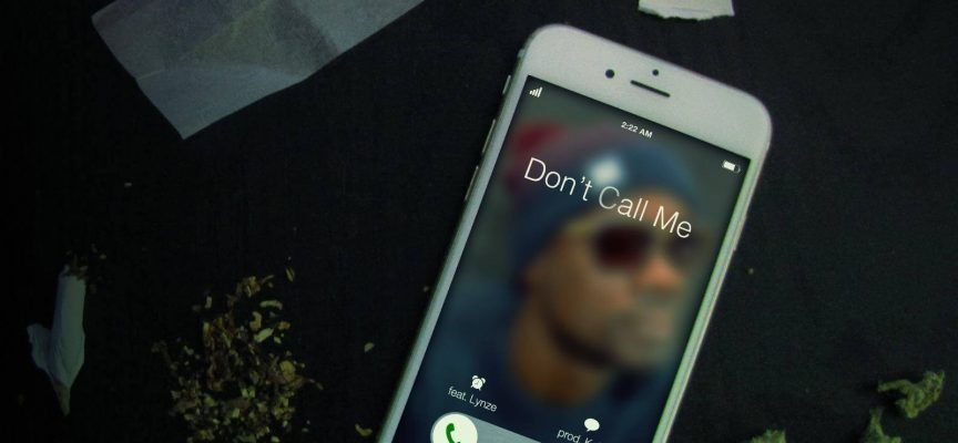 """PUMY – """"DON'T CALL ME"""""""