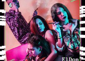 """""""Gemini"""" il nuovo videoclip di El Don"""