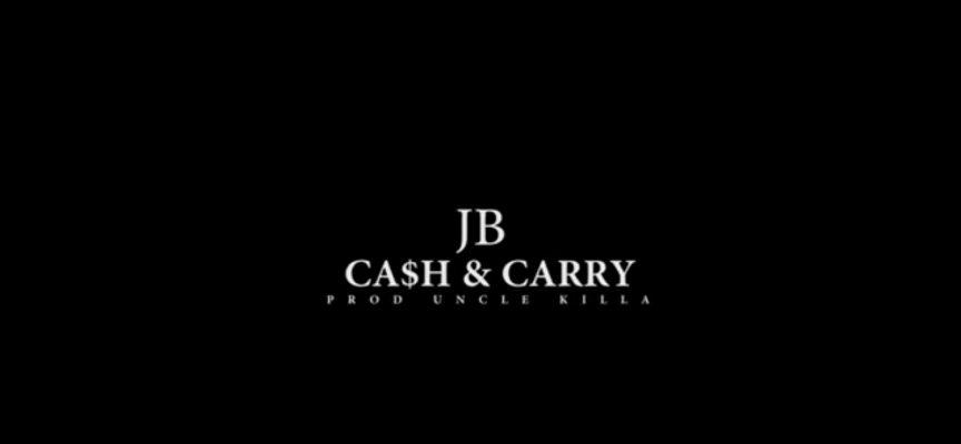 """E' online il video """"Cash & Carry"""" di JB from Rap Pirata Lazio"""