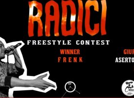 Rap Pirata Campania, Online il video di Radici Freestyle Contest