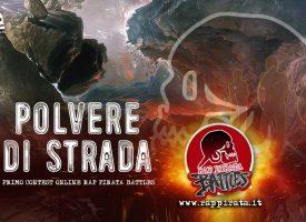 """Al via il Contest """"Polvere di Strada"""" online i 3 beat"""