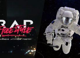 """Fure Boccamara – """"R.A.P. Freestyle"""" e """"L'Astronauta"""" fuori ora!"""