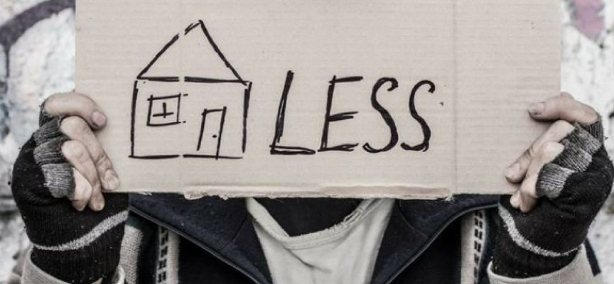 Homeless not Hopeless, Rap Pirata Lombardia per il sociale
