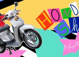 """""""Honda SH"""" è il nuovo singolo di Master Max"""