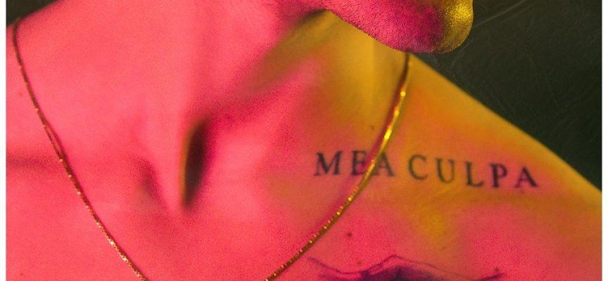ZUNO MATTIA pubblica il nuovo singolo MEA CULPA!